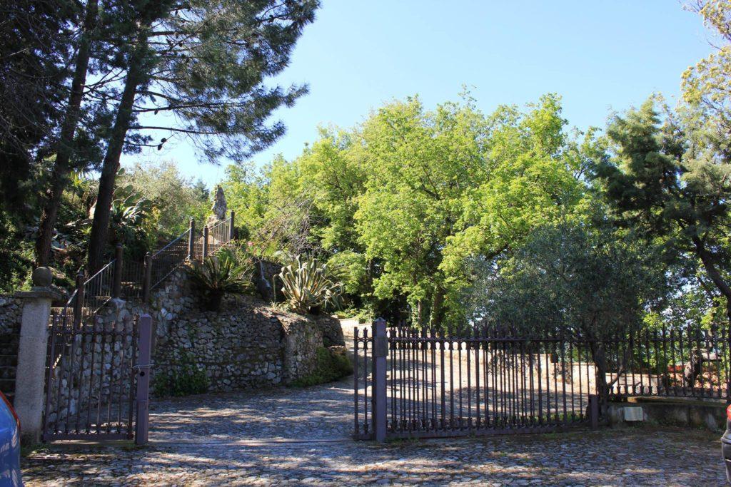 Agriturismo Parco Museo Jalari. Barcellona Pozzo di Gotto (Messina, Sicilia)