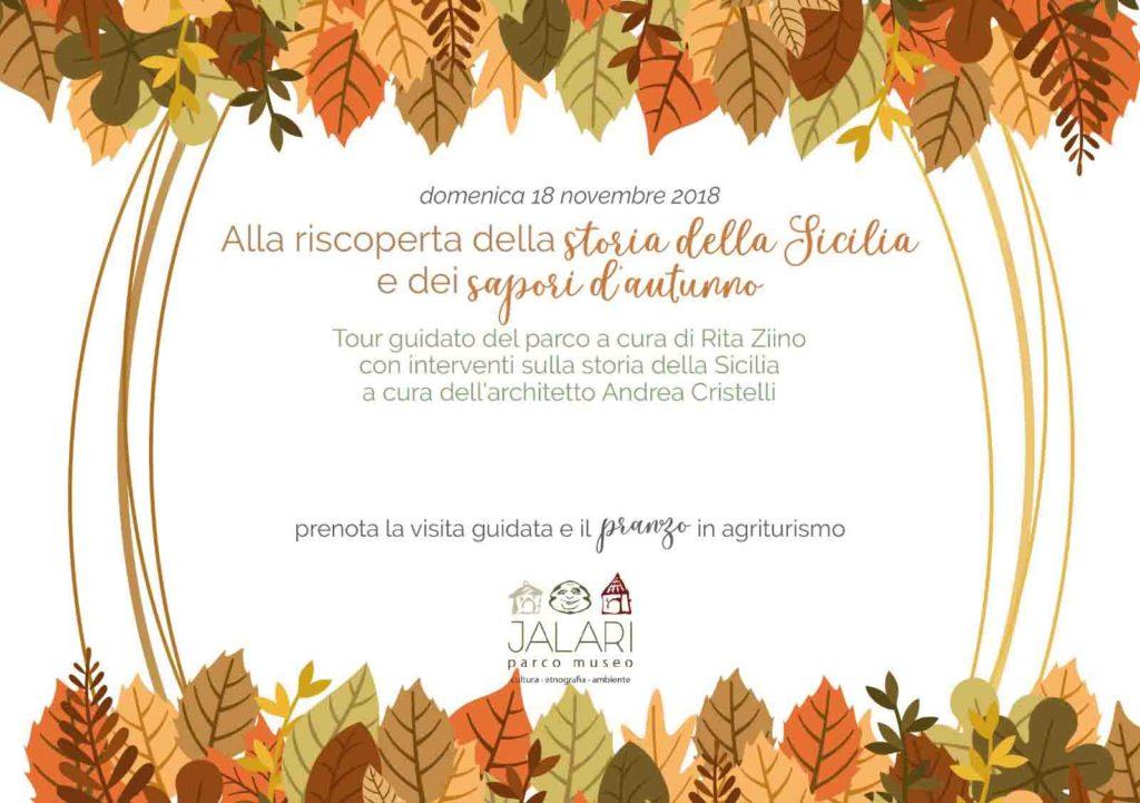 Riscopri la storia della Sicilia
