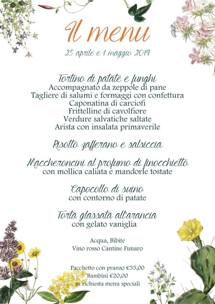 25 aprile e 1 maggio al parco museo jalari di barcellona Pozzo di Gotto