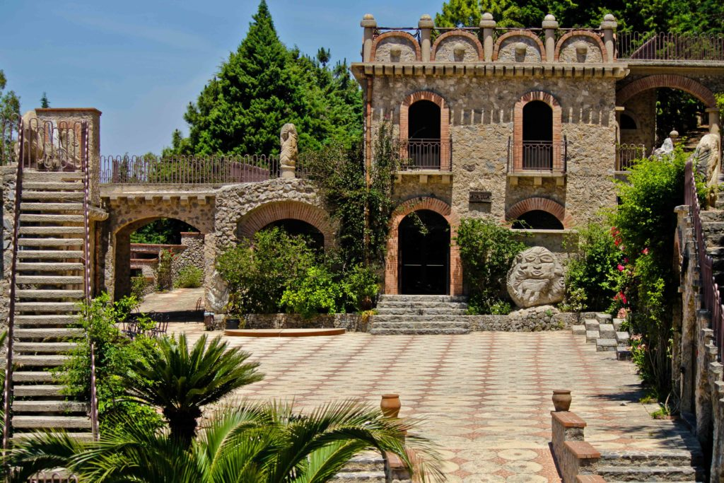 chiusura stagionale Parco Museo Jalari