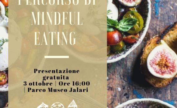 Percorso di Mindful Eating Parco Museo Jalari