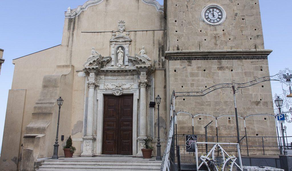 Duomo-di-Castroreale