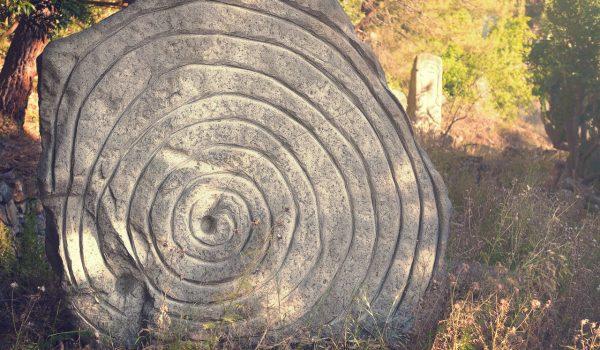 scultura-a spirale